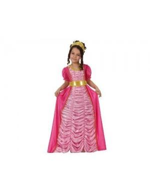 Costume Principessa Lusso T-2