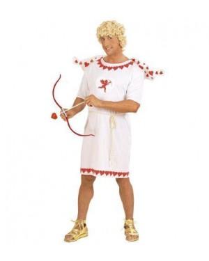 Costume Cupido M Con Fibre Ottiche