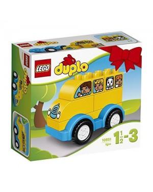 LEGO 10851 lego duplo mio primo autobus