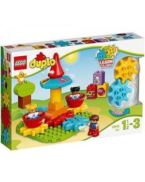 LEGO 10845 lego duplo la mia prima giostra