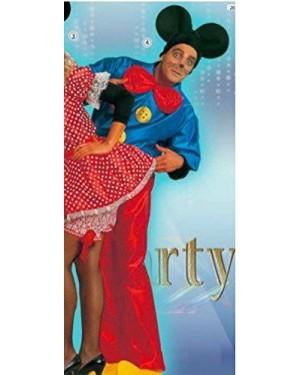 Costume Topolino Ratman L 227