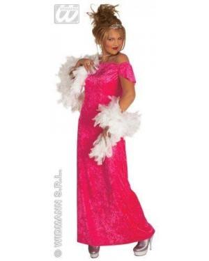 Costume Jasmine M Con Diamanti