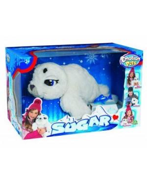 CEPPIRATTI 47000 sugar la foca bianca con suoni e movimenti