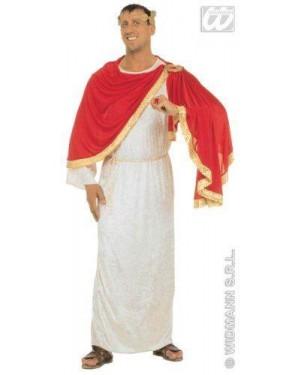 Costume Romano M Marco Aurelio Con Corona