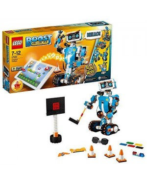 LEGO 17101.0 lego boost toolbox creativa