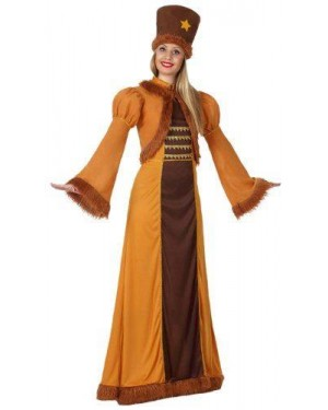 ATOSA 15313.0 costume russa, adulto t. 2