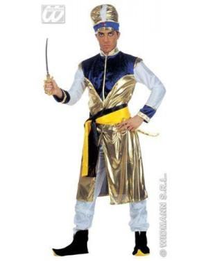 Costume Maraja S Principe Arabo Sultano