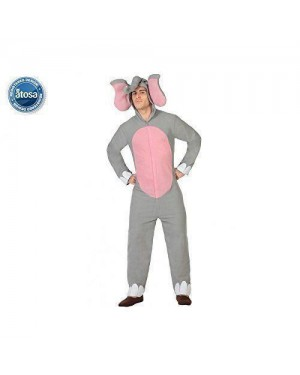 Costume Elefante Adulto T3 Xl