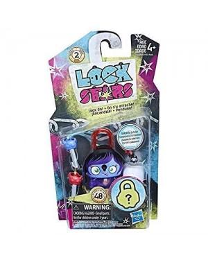 HASBRO E3103EU20 lock stars lucchetto basse pers1