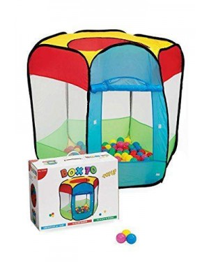 DAL NEGRO 53764 box 70 pop-up