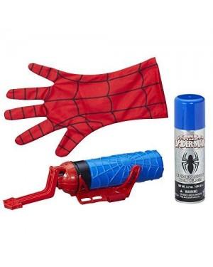HASBRO B9764E27 spiderman guanto spararagnatele