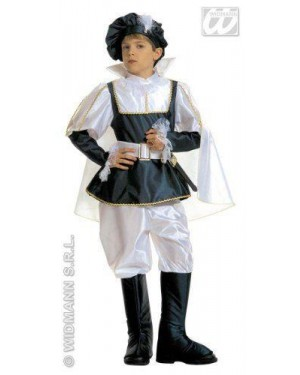 Costume Principe Reale 11/13