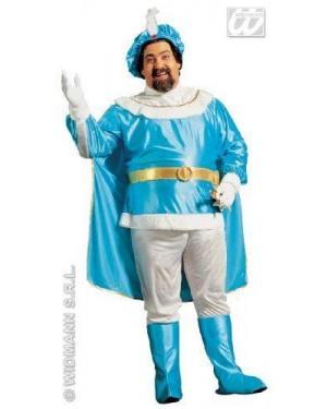 Costume Principe Azzurro M