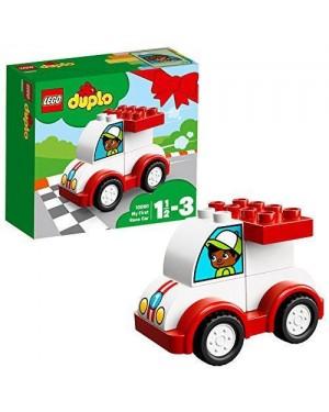 LEGO 10860 LEGO DUPLO MY FIRST MIA PRIMA AUTO DA CORSA