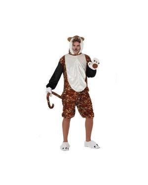 Costume Tigre M
