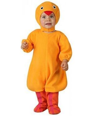 Costume Da Pulcino, Baby 12-24 M