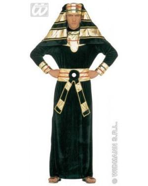 WIDMANN 32651 costume faraone s tunica collare e cintura