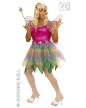 Costume Fatina Dell Arcobaleno Maschio Xl