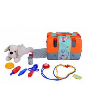 SIMBA 105543060 simba valigetta veterinario +cucciolo