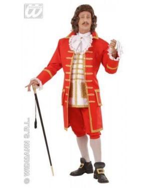 Costume Pietro Il Grande Xl Giacca Lunga Con Gilet