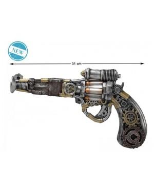 ATOSA 59231 atosa pistola steampunk 33cm