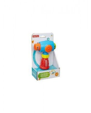 FISHER-PRICE V5640 martelletto tante attivita prima infanzia