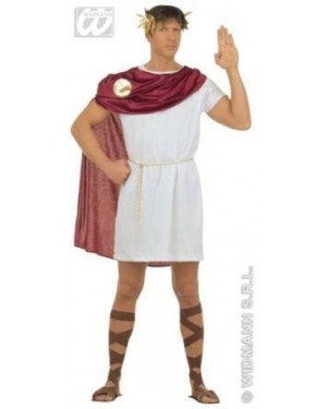Costume Spartaco Romano M