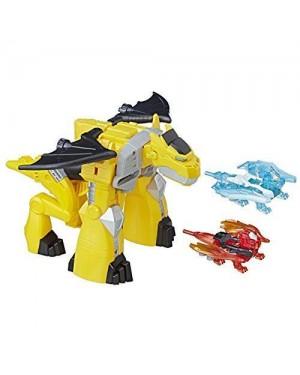 HASBRO C1122EU4 transformers robot knight watch bumblebee