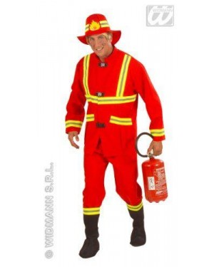 Costume Pompiere M