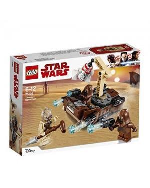 LEGO 75198 lego star wars battle pack tatooine#