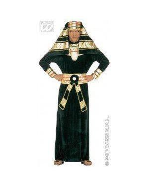 Costume Faraone M Tunica E Collare