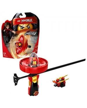 LEGO 70633 lego ninjago kai - maestro di spinjitzu