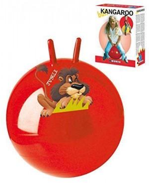 MONDO  kangaroo gioco palla