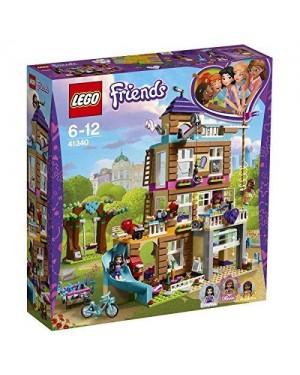 LEGO 41340 lego friends la casa dell'amicizia