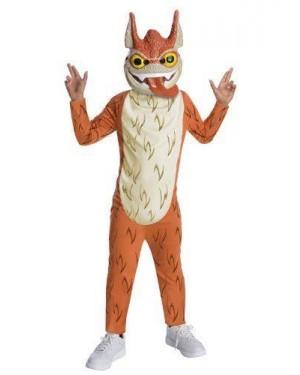 COMOGIOCHI 888858 costume skylanders 5/7 anni trigger happy