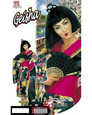 WIDMANN 32681 costume giapponese geisha s