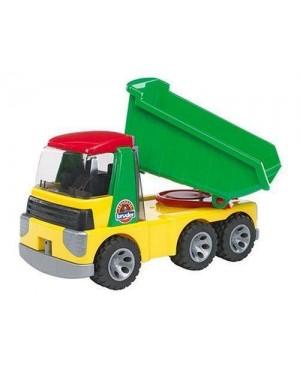 BRUDER 20000 roadmax tip up truck