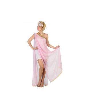 ATOSA 22828 costume dea greca, adulto t2 m\l