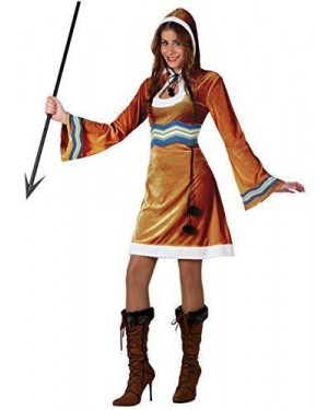 Costume Eschimese , Adulto T. 1