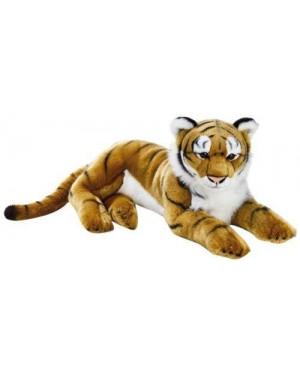 VENTURELLI 770746 peluche tigre cm 70 national geographic serie
