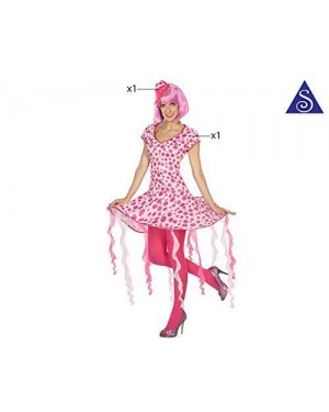 Costume Medusa Xs-S