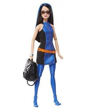 MATTEL DHF08 barbie spy squad renee agente segreto #dhf06
