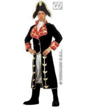 WIDMANN 37662 costume napoleone m con accessori