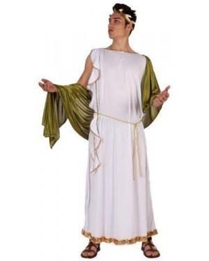Costume Da Imperatore Romano T-2