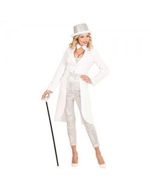 WIDMANN 59023 costume frac bianco l donna