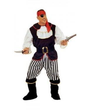 Costume Pirata S Adulto