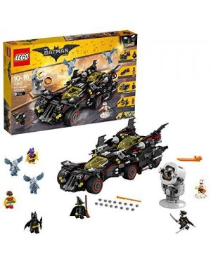 LEGO 70917.0 lego batman movie ultimate batmobile