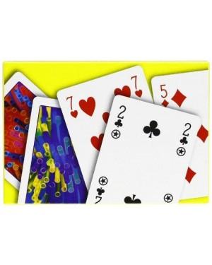 dal negro 90064 burraco carte da gioco de luxe