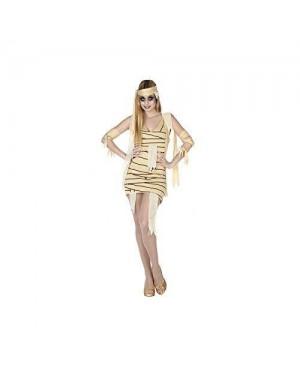 Costume Mummia Adulto T2 M\L