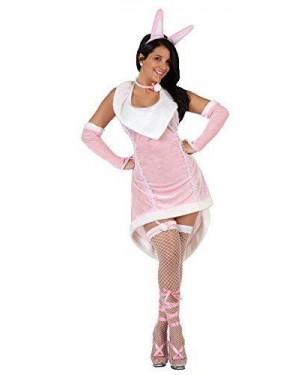 Costume Da Coniglietta T-1